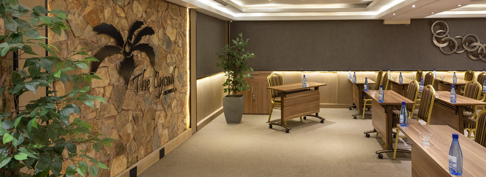 Cycad Conference Room