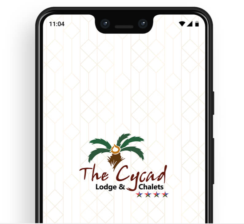 Download The Cycad Lodge app